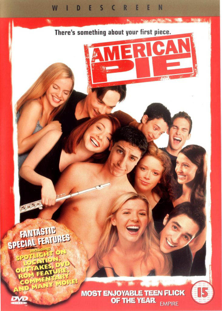 movies related to american pie