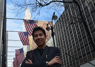 Motivator perusahaan IPPHO SANTOSA, 10 Motivator Indonesia