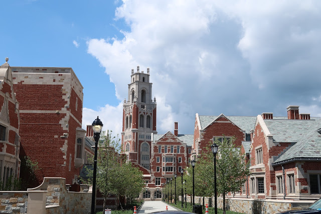 Weekend Trip | New Haven, CT
