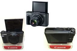 Canon Powershot SX730HS / Canon SX 730 HS / RESMI CANON