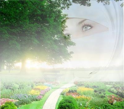 Lelaki Dijanjikan Bidadari, Wanita Dijanjikan Apa?