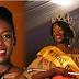 Chiedza Lorraine Mhosva is Miss World ZIMBABWE 2017
