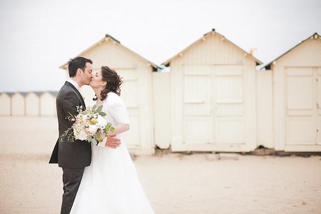 Notre mariage champêtre