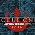 Saiu um cartaz IMAX de Rogue One e é incrível