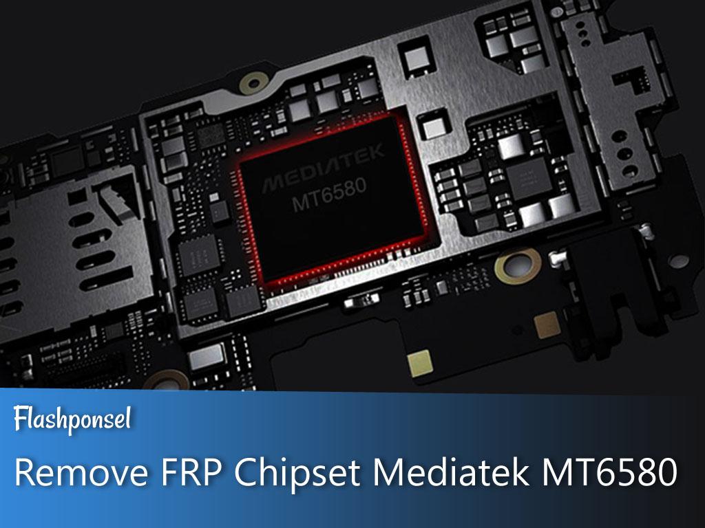 Unlock Frp Pengguna Chipset Mediatek Mt6580 Evercross U50c