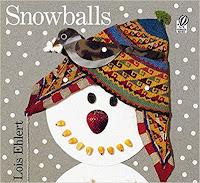 Snowballs Book, www.JustTeachy.com