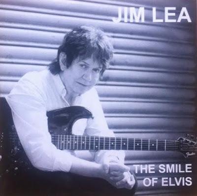 JIM LEA