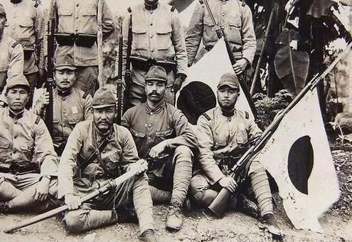 Kronologi Sejarah Penjajahan Jepang di Indonesia