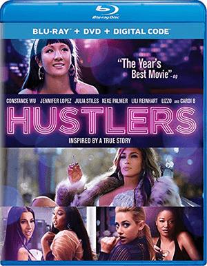 Hustlers [2019] [BD25] [Latino]