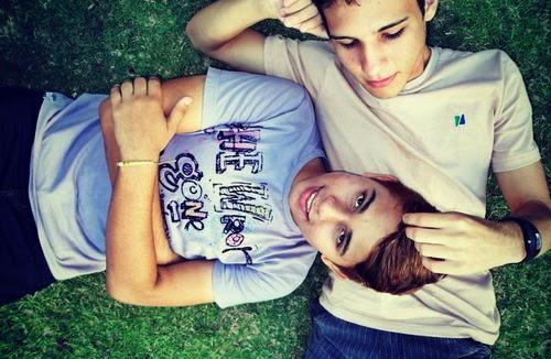 Adolescente extremo 122 segredo