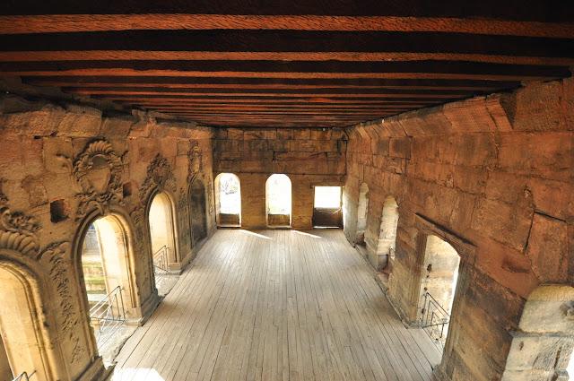 Porta Nigra - rzymska brama w Trewirze