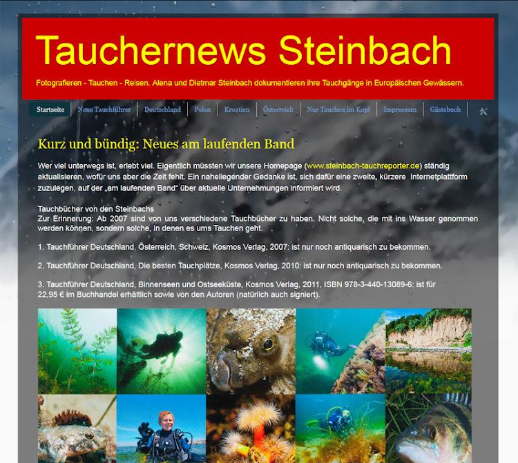 http://www.tauchernews-steinbach.de