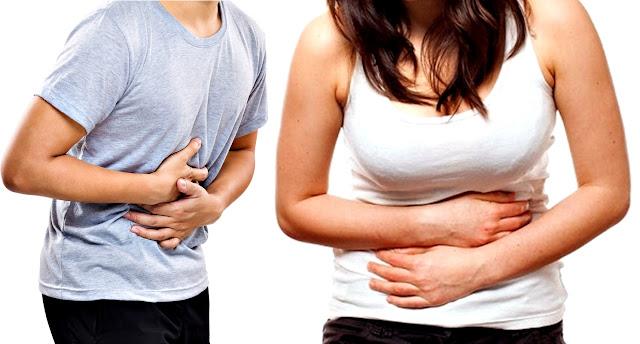 Dolor estómago dolor intestinal