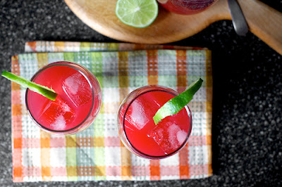 http://smittenkitchen.com/blog/2013/02/blood-orange-margaritas/