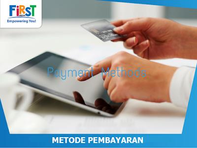 METODE PEMBAYARAN  - PAYMENT METHOD