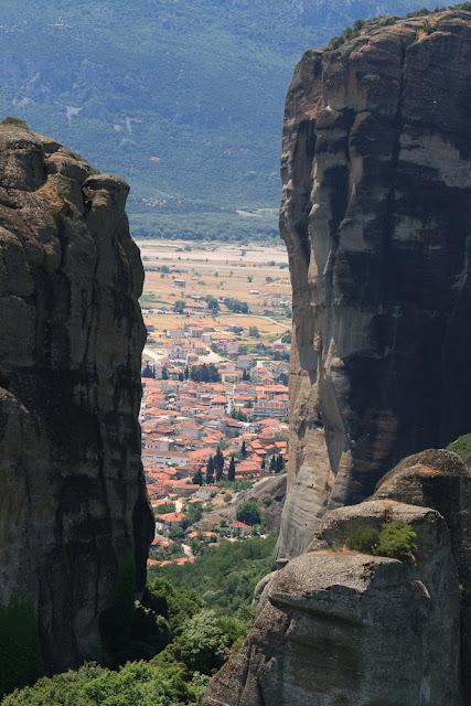 Greece, Meteora,Греция,Метеоры