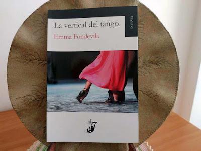 Reseña de LA VERTICAL DEL TANGO