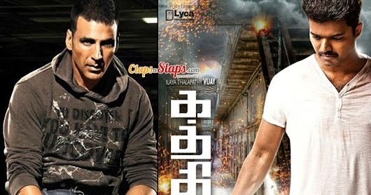 Kalpavriksha: Akshay Kumar's Remake Of 'Kaththi' To Revolve Around Water Scarcity