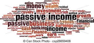 What is Passive Income- Full Guide