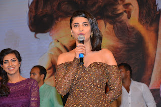 Shruti Haasan At Premam Movie Audio Launch (8).jpg