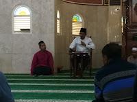 Ustadz Latif: Orang Munafik Pun Kadang Berada di Aksi Bela Islam