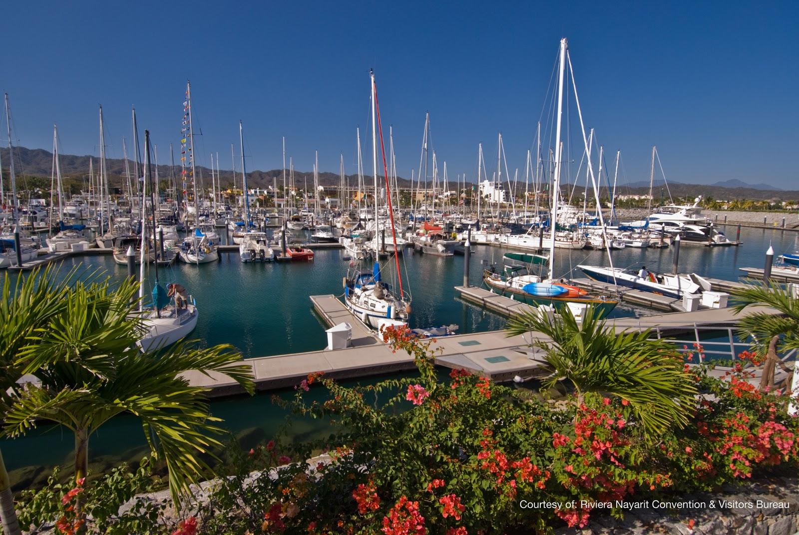 Brazilian travel agents will visit Riviera Nayarit