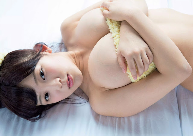天木じゅん Jun Amaki Weekly Playboy No 39-40 2017 Wallpaper HD