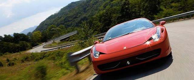 Vale a pena alugar carro em Milão?