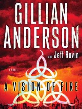 A Vison Of Fire