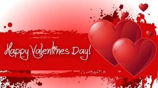 Happy Valentine's Day 2017 Wallpaper Free Download