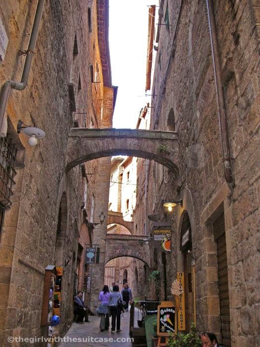 San Gimignano Siena Volterra e Certaldo un weekend toscano