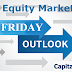 Nifty opens April series on weak note, Sensex falls; HDFC sheds