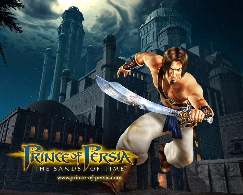Movie Wallpaper Prince Of Persia The Sands Of Time Wallpapers