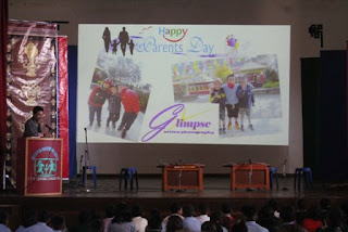 TCV Chauntra Parents Day