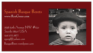 98b6902280668 Basque Berets from Spain  Simply the Best