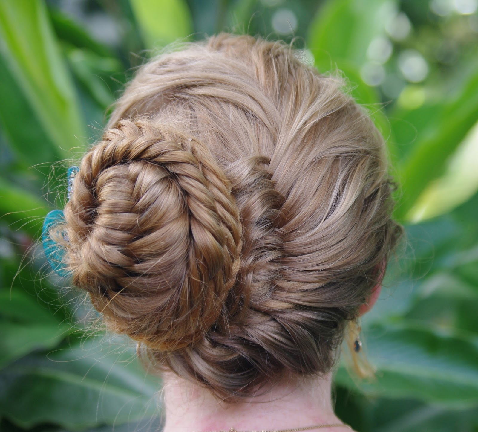 hair style for 2014 two braids zig zag part two braids zig zag 9267