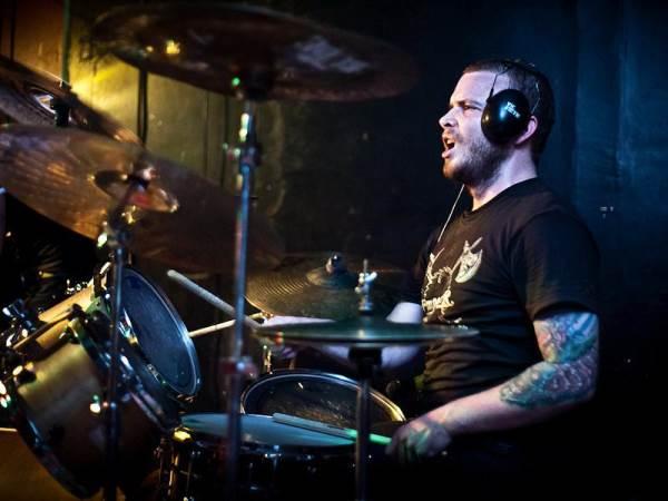 LORD MANTIS: Απεβίωσε ο drummer Bill Bumgardner