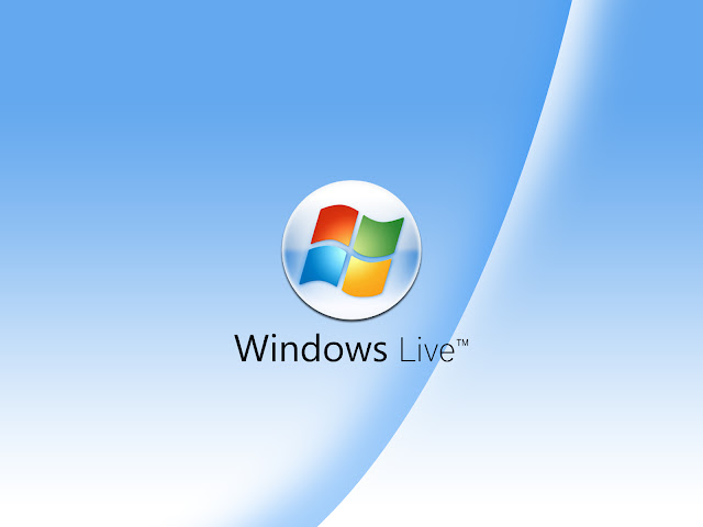 Windows Live ID Hotmail