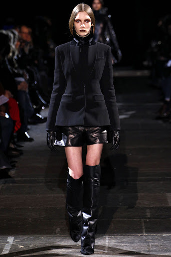 Givenchy Autumn/Winter 2012/13 [Women's Collection]