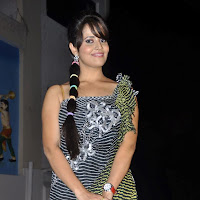Stylish with rosy chicks Anasuya hot telugu tv anchor