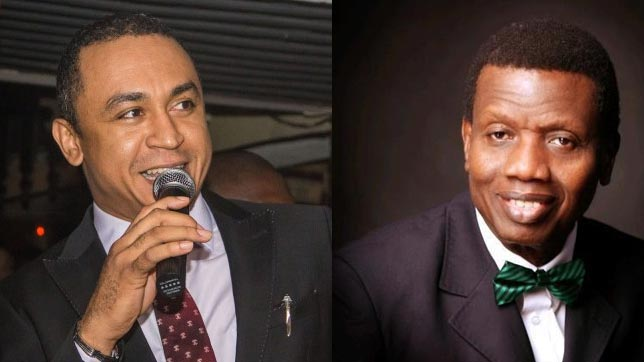 Freeze replies Pastor Adeboye: Yes, I can marry a woman who can't cook