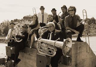 Gueto-Brass-Band