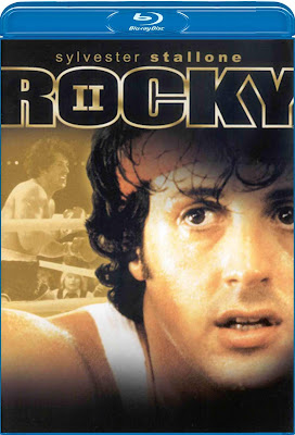 Rocky II [1979] [BD25] [Latino]