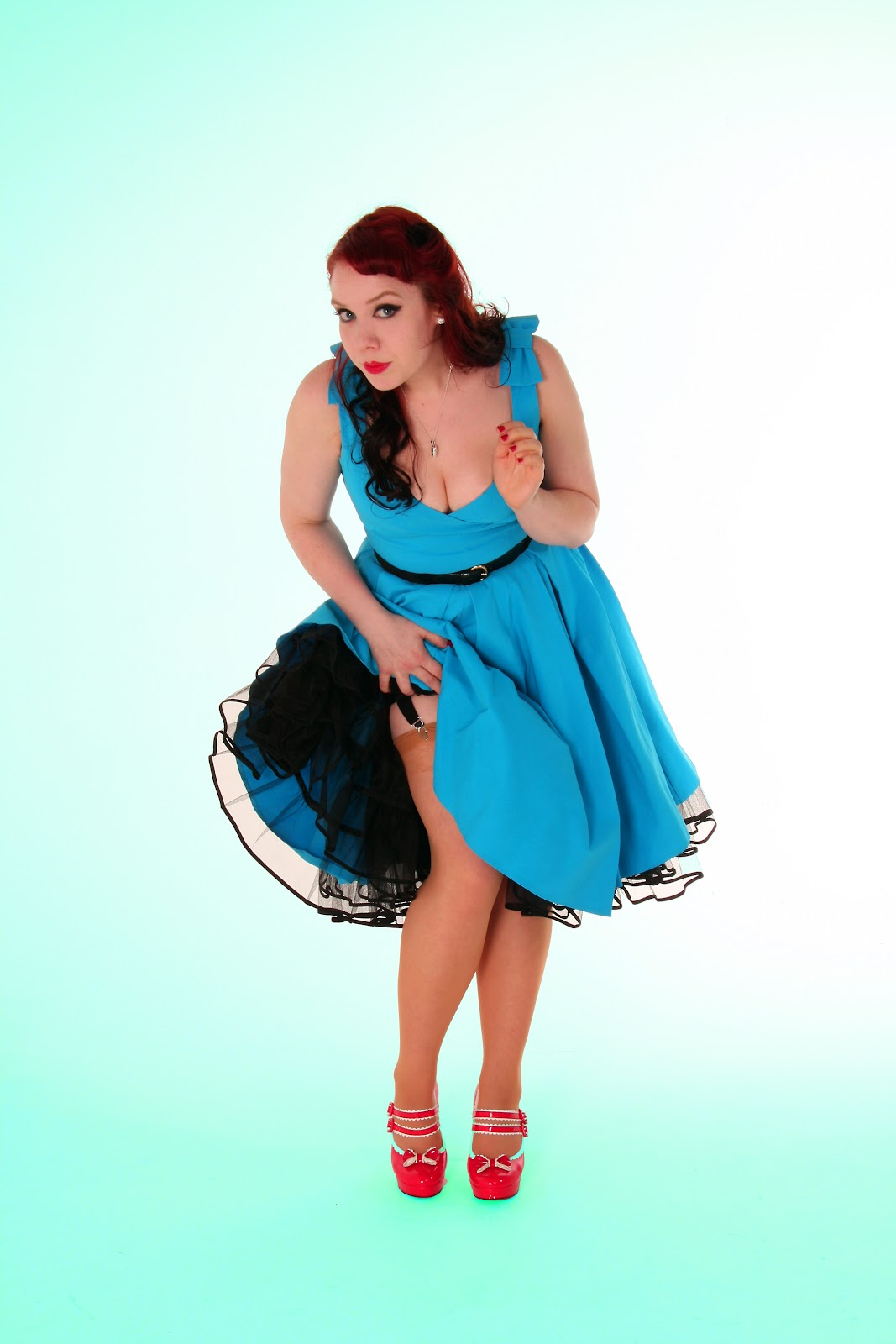 Laura Whittaker Photography: New Pin Up Shoot