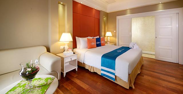 Hotel menarik di Port Dickson