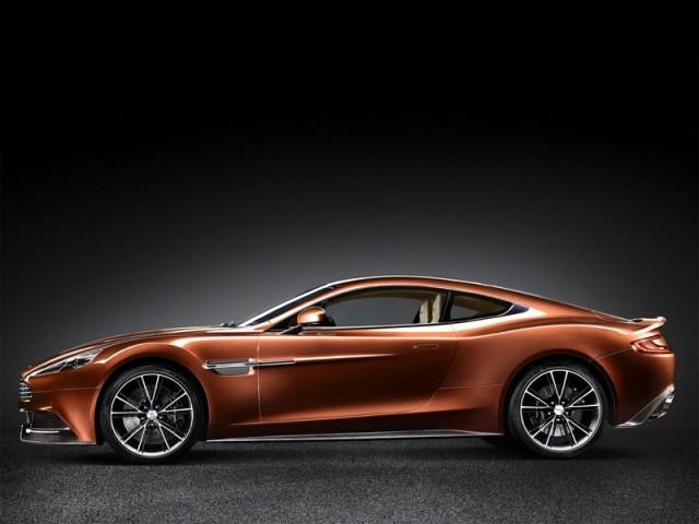 Sarah Adayinthelifeofadreamer 2013 Aston Martin Vanquish