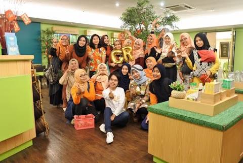 Mewujudkan Harapan Ketika Ngeblog Bersama Komunitas Blogger Perempuan Gandjel Rel