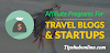 Best Travel Affiliate Programs For Travel Blogs – Earn Big