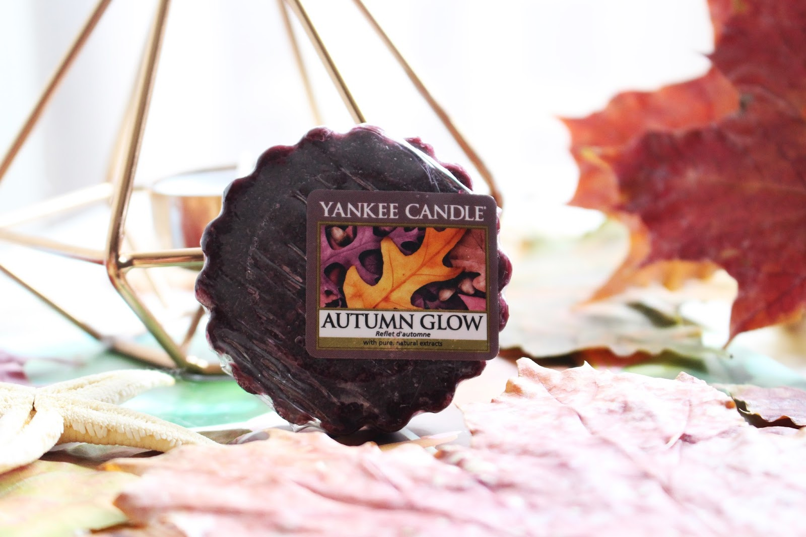 Yankee Candle Fall In Love Q3