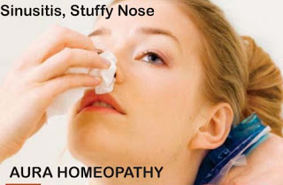 Homeopathy for Cold cough Flu